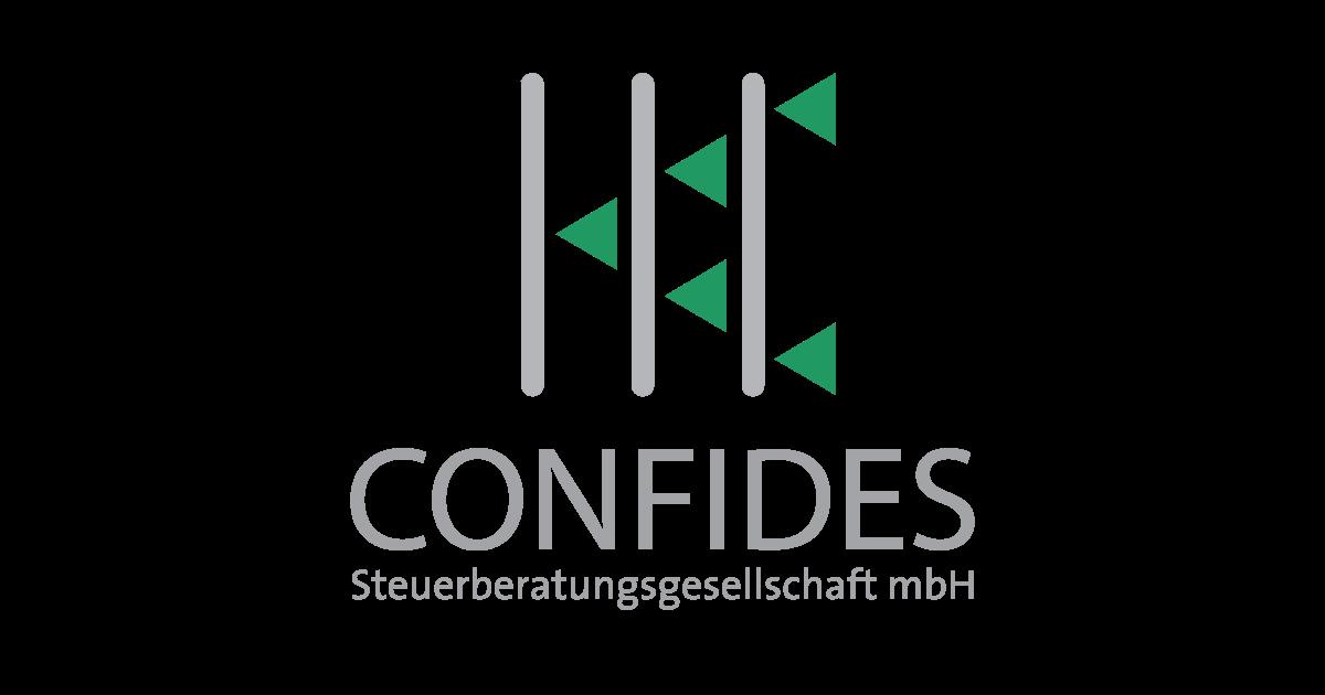 Confides Steuerberatungsgesellschaft mbH